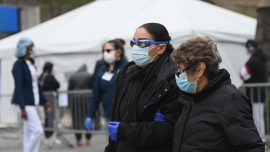 New York Quiets as It Becomes Next Virus Hot Spot