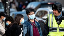 Medical Supply Chain From China a 'National Security Risk'