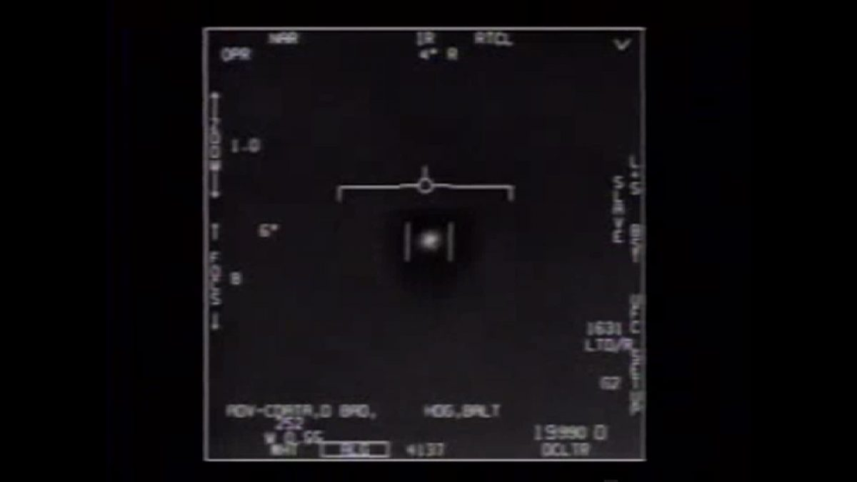 UFO-seen-by-US-Navy