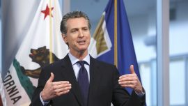 Churches Sue Newsom After California Bans Singing, Chanting in Places of Worship Over COVID-19 Fears