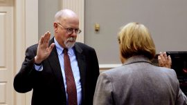 Former FBI Attorney Pleads Guilty in First Case Brought by John Durham
