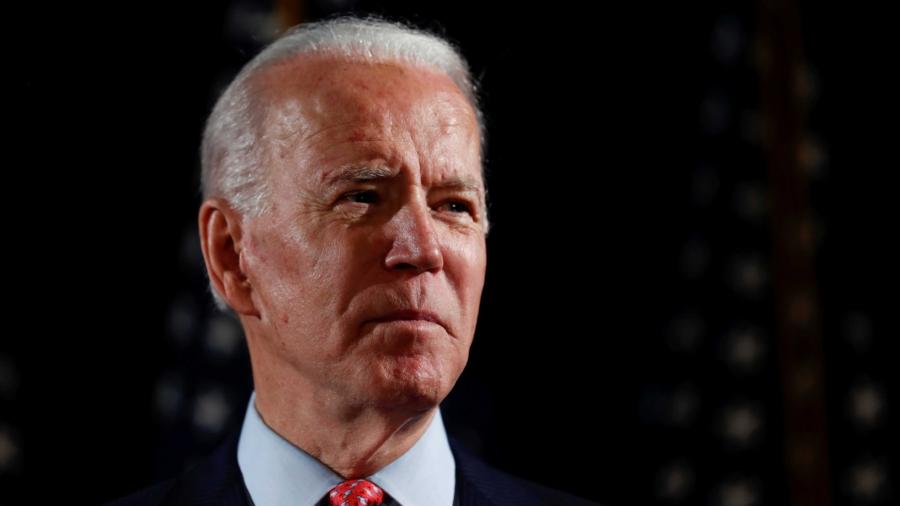 NAACP Denies Joe Biden's Claim of Endorsement
