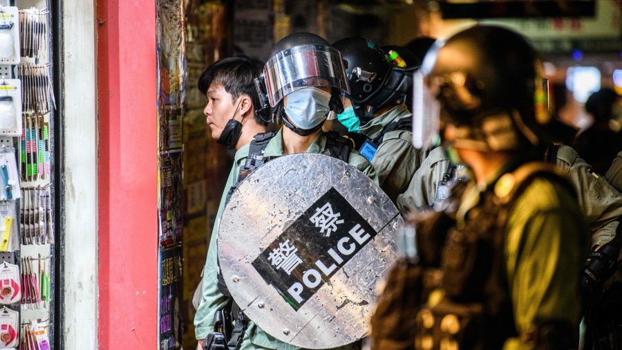 Beijing Advances Plan to Secure Sweeping Powers in Hong Kong, Deepening Fears