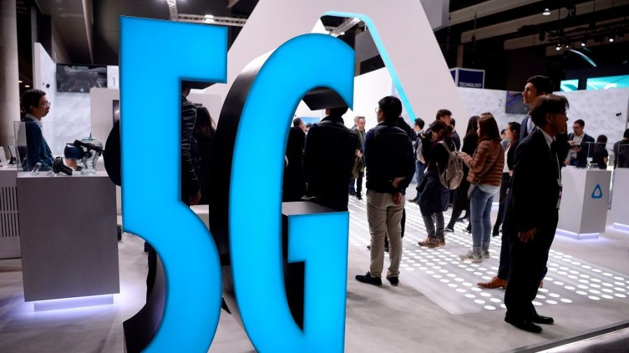 Samsung Wins $6.6 Billion Verizon Contract for 5G Network