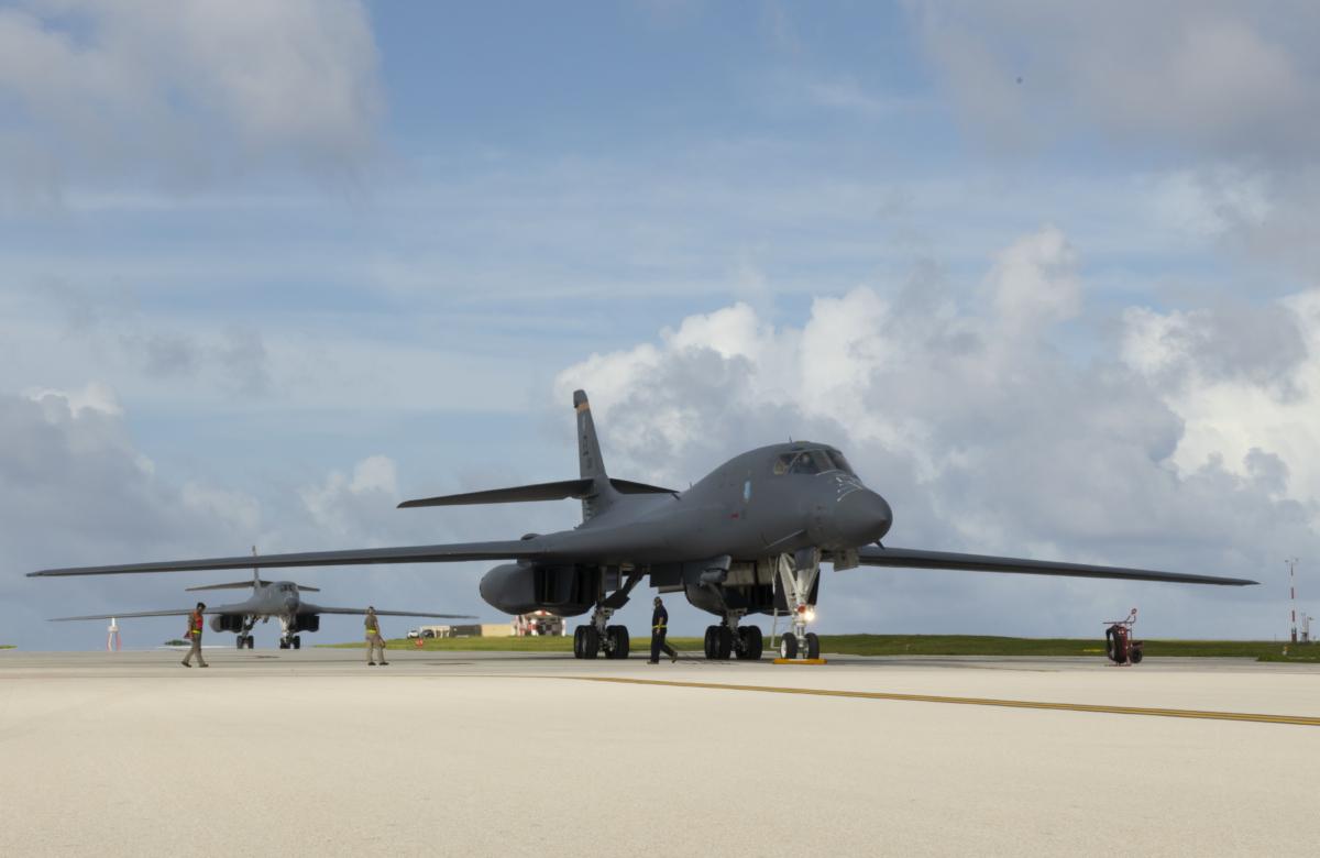 B-1-bomber-guam