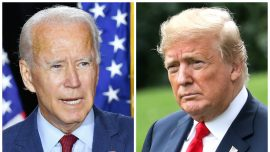 Trump, Biden to Face Off in First Debate