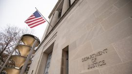 DOJ: Pennsylvania County's Ballot Practices Illegal