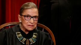 Republicans and Democrats Battle Over Supreme Court Nomination Following Death of Ruth Bader Ginsburg