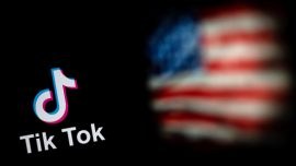China Issues Rules on Sanctions System After US Announces Ban on TikTok, WeChat