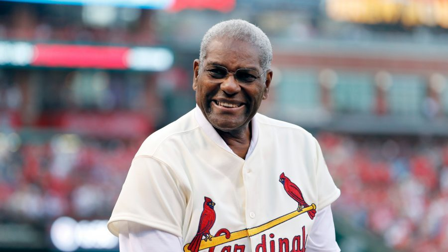 Bob Gibson, Fierce Hall of Fame Ace for Cards, Dies at 84