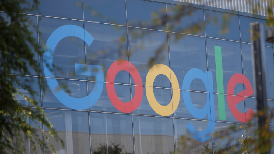 DOJ Files Antitrust Lawsuit Against Google, Draws Bipartisan Praise