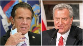 Some NYC Areas Face More Shutdowns