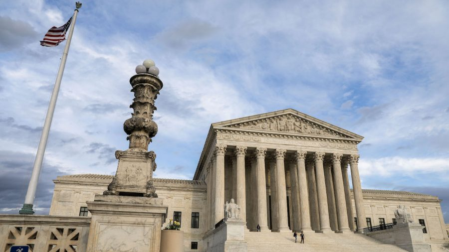 Supreme Court to Hear Trump's Bid to Exclude Illegal Aliens From Census